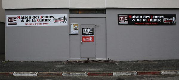 Photo Locaux MJC SGDB