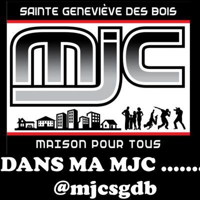 Logo dans ma MJC